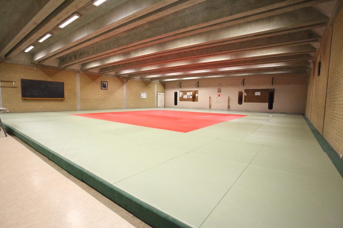location salle de sport